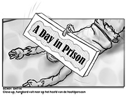 A Day in Prison